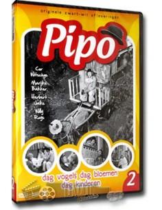 Pipo - Dag vogels, dag bloemen, dag kinderen 2 - DVD (1967)