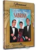 Sabrina - Audrey Hepburn, Humphrey Bogart, William Holden - DVD (1954)