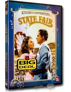 State Fair (S.E.) van Rodgers & Hammerstein - DVD (1945)