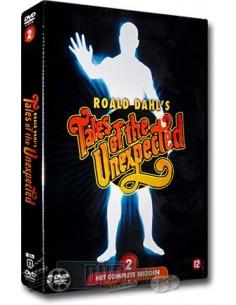 Tales of the Unexpected - Seizoen 2 - DVD (1979)