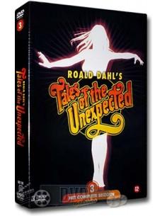 Tales of the Unexpected - Seizoen 3 - DVD (1980)