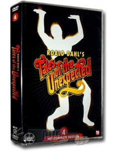 Tales of the Unexpected - Seizoen 4 - DVD (1981)