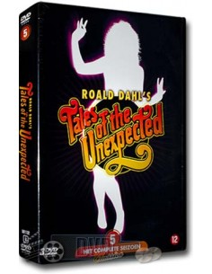 Tales of the Unexpected - Seizoen 5 - DVD (1982)