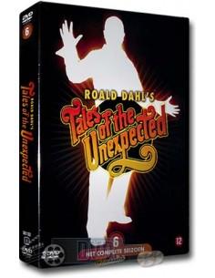 Tales of the Unexpected - Seizoen 6 - DVD (1982)