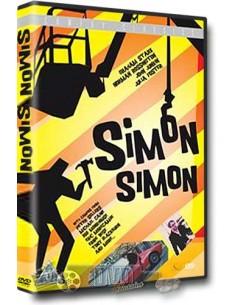 Simon Simon - Peter Sellers - DVD (1970)