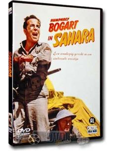 Sahara - Humphrey Bogart, Lloyd Bridges - Zoltan Korda - DVD (1943)