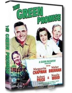 The Green Promise - Marguerite Chapman - DVDUK (1949)