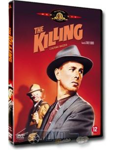 The Killing - Sterling Hayden, Coleen Gray - DVD (1956)