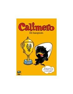 Calimero - De kampioen - DVD (1972)