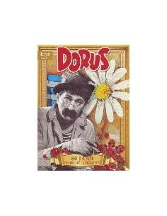 Dorus - 60 jaar om nooit te vergeten - DVD (2013)