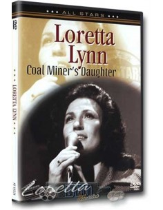 Loretta Lynn - Coal Miner's Daughter - DVD