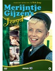 Merijntje Gijzen 's Jeugd - DVD (1974)