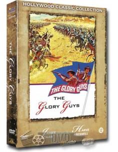 The Glory Guys - James Caan, Senta Berger - DVD (1965)