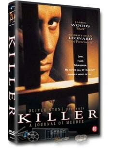 Killer - Cara Buono, Ellen Greene, James Woods - DVD (1996)