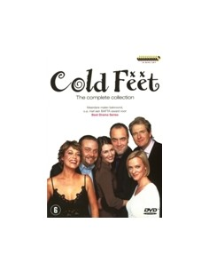 Cold Feet - The Complete Collection - DVD (2007)