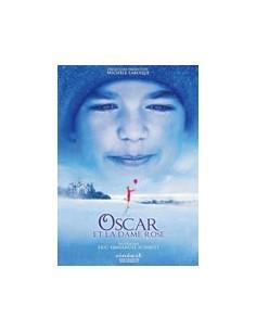 Oscar et la dame rose - DVD (2009)