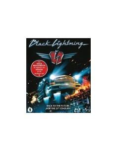 Black Lightning - Blu-Ray (2009)