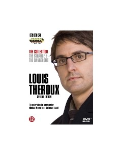 Louis Theroux - DVD (2010)