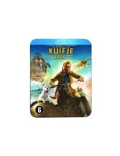 Avonturen van Kuifje - Het Geheim van de Eenhoorn - Blu-Ray (2011)