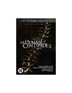 Human Centipede 2 - DVD (2011)