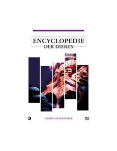 Encyclopedie der Dieren - Dieren onder Water - DVD (2012)