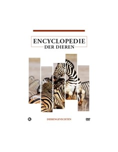 Encyclopedie der Dieren - Dieren Gevechten - DVD (2012)