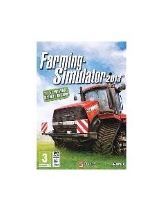 Farming Simulator 2013 - (PC DVD-ROM)