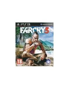 Far Cry 3 - Sony Playstation 3 - (PS3)