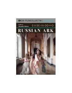 Russian Ark - DVD (2002)