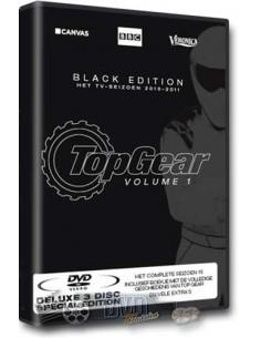 Top Gear 1 - Seizoen 2010-2011 - DVD (2010)
