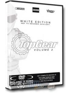Top Gear 2 - Seizoen 2010-2011 - DVD (2011)