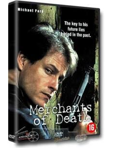 Merchants of Death - Michael Paré, Linda Hoffman - DVD (1997)