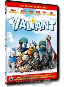 Valiant - DVD (2005)