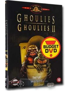 Ghoulies en Ghoulies 2 - Luca Bercovici, Albert Band - DVD (2007)
