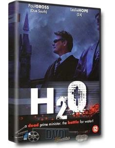 H2O - Paul Gross, Leslie Hope - Charles Binamé - DVD (2004)