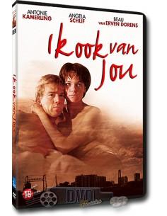 Ik ook van jou - Antonie Kamerling - DVD (2001)