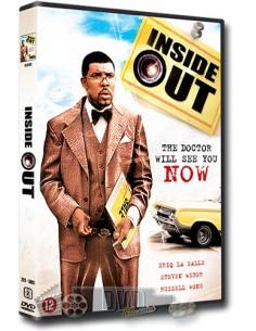 Inside Out - Eriq La Salle, Nia Peeples - DVD (2005)
