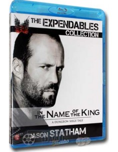 In the Name of the King - Jason Statham - Blu-Ray (2007)