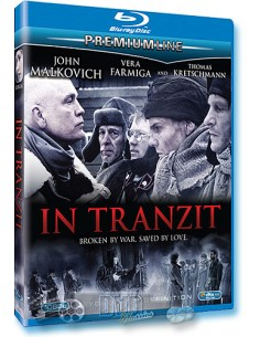 In Tranzit - John Malkovich - Blu-Ray (2008)