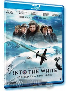 Into the White - Florian Lukas, Rupert Grint - Blu-Ray (2012)