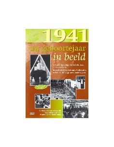 Uw geboortejaar in beeld 1941 - DVD