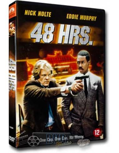 48 Hours - Nick Nolte, Eddie Murphy - Walter Hill - DVD (1982)