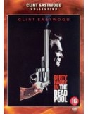 Clint Eastwood - Dead Pool (Dirty Harry) - Buddy Van Horn (1988)