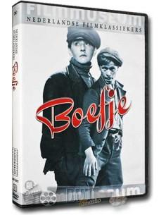 Boefje - M.J.Brusse - Douglas Sirk - DVD (1939)
