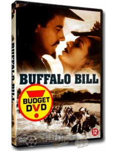 Buffalo Bill - Anthony Quinn, Maureen O'Hara - DVD (1944)