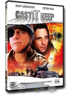 Castle Keep - Burt Lancaster - Sydney Pollack - DVD (1969)