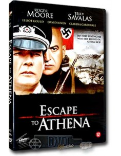 Escape to Athena - Roger Moore, David Niven - DVD (1979)