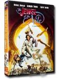 Jewel of the Nile - Michael Douglas, Danny DeVito - DVD (1985)