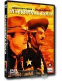 Mackenna's Gold - Gregory Peck, Omar Sharif - J. Lee Thompson - DVD (1969)