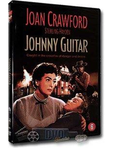 Johnny Guitar - Joan Crawford, Sterling Hayden, Ben Cooper - DVD (1954)